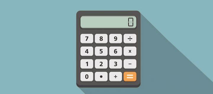 Калькулятор калорий: узнай свою норму