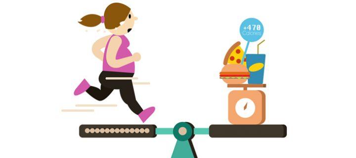 Психология похудения: как заставить себя худеть?