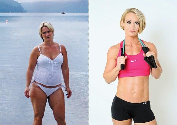 питание при диете на 7 дней