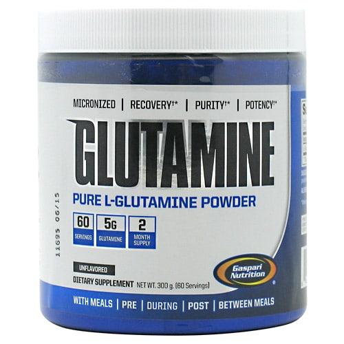 Глютамин