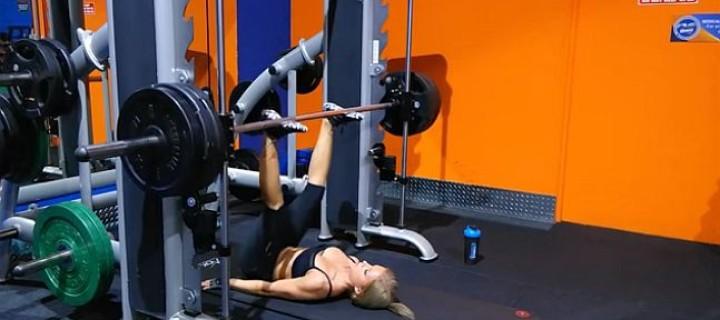 Не по назначению: самые странные упражнения в тренажерном зале