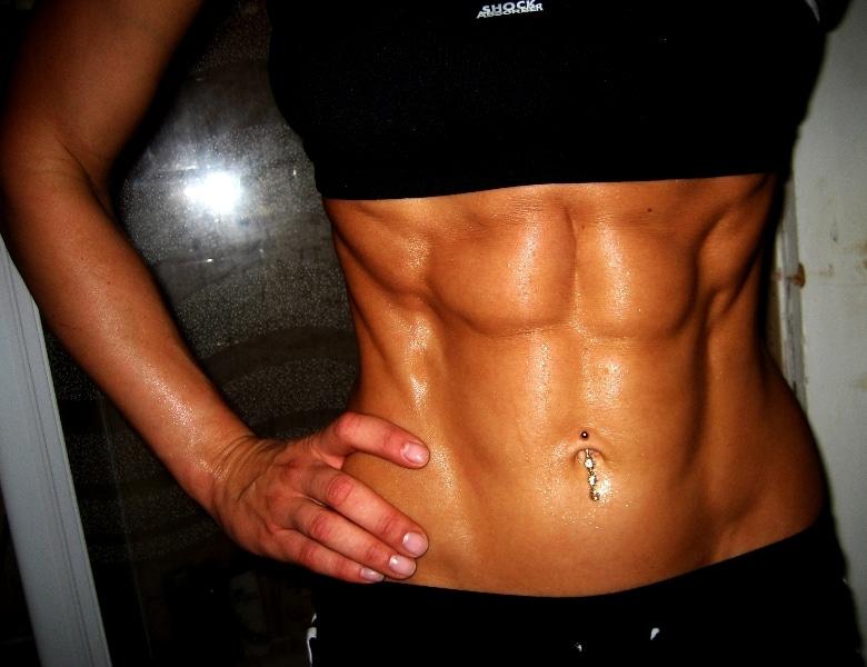 пример программы питания для похудения