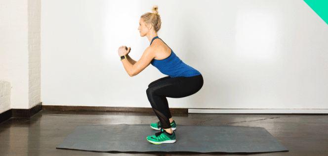 Проверь себя: 4 упражнения, которые должен уметь выполнять каждый