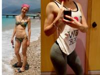 Бери пример! Дарья Болдырева