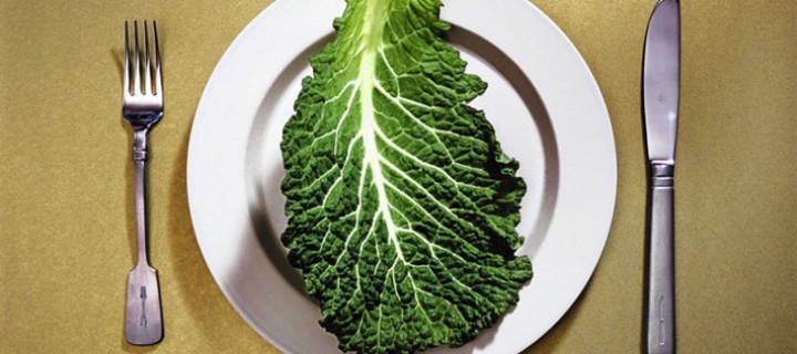 Чистое питание и похудение: правда и мифы