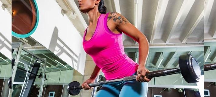 """Фитнес-мифы: """"Удивлять"""" мышцы на каждой тренировке"""