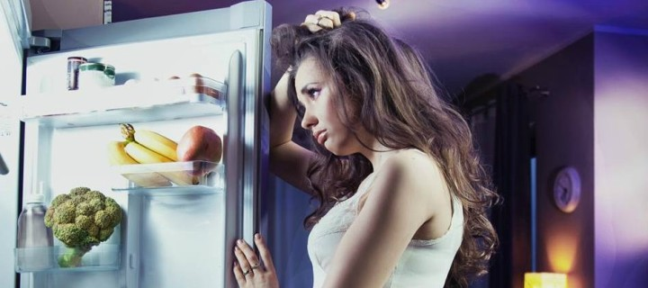 питание вечером при похудении
