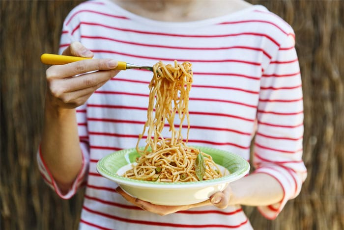 Гибкая диета. Часть 3: рефиды или углеводные загрузки