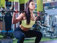 Сколько повторений делать для роста мышц?