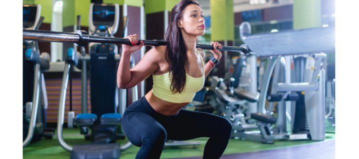 Можно ли вырастить мышцы, не работая с большими весами?