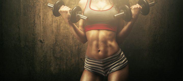 Как часто нужно тренировать мышцы?