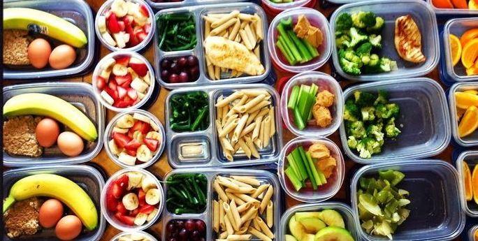 Фитнес-мифы: дробное питание разгоняет метаболизм