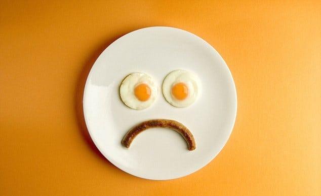 Фитнес-мифы: пропущенный завтрак замедляет метаболизм на весь день