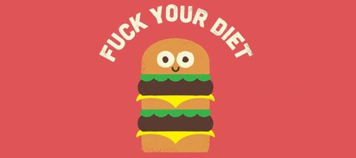 Провалить диету: в чем ошибки худеющих?