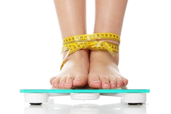 Как похудеть на 5 килограмм?