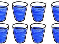 Как и зачем пить воду до, во время и после тренировки?