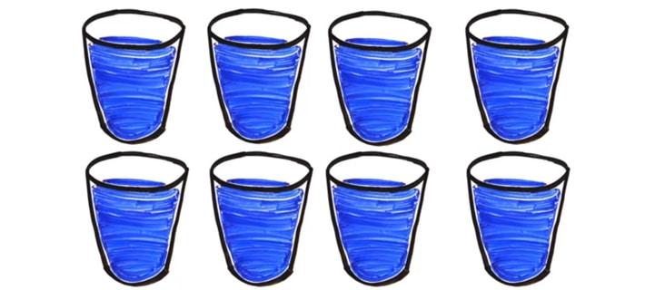 Как правильно пить воду до, во время и после тренировки, чтобы заниматься эффективно?