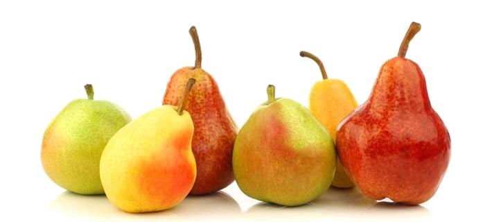 Фитнес-мифы: от фруктов на диете толстеют