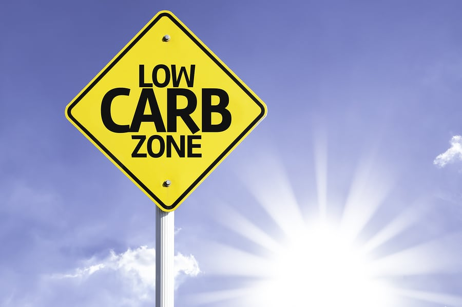 Мужская низкоуглеводная диета для жиросжигания и сушки