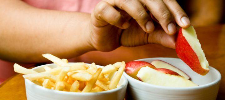 Что важнее для похудения: качество еды или калории?