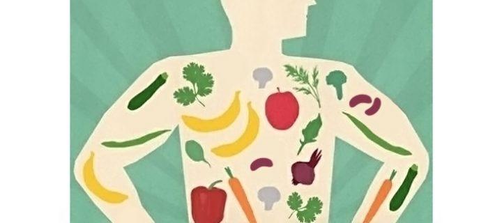 Фитнес, мышцы и вегетарианство
