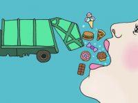 Что происходит с телом после праздничного переедания?