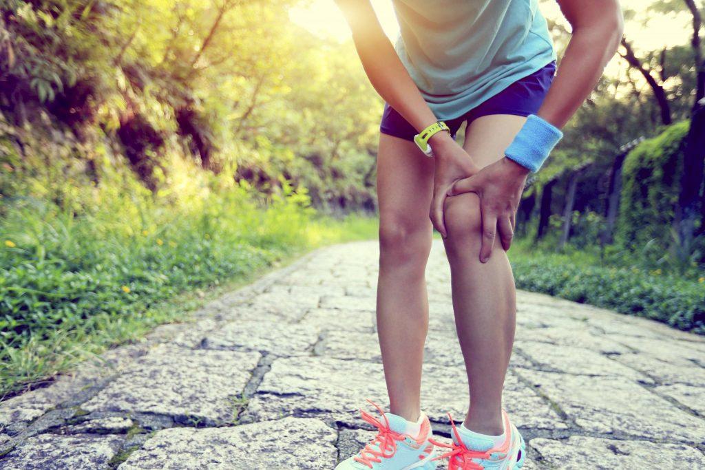 Упражнения , которые вызывают боль