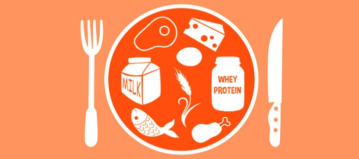 Фитнес-мифы: есть белок каждый час для роста мышц