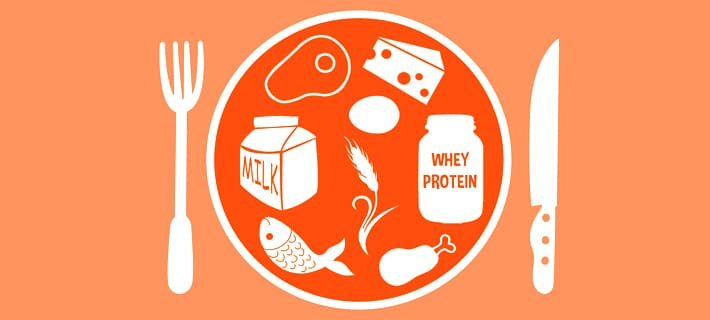 Фитнес-мифы: не съел вовремя белок - потерял все мышцы