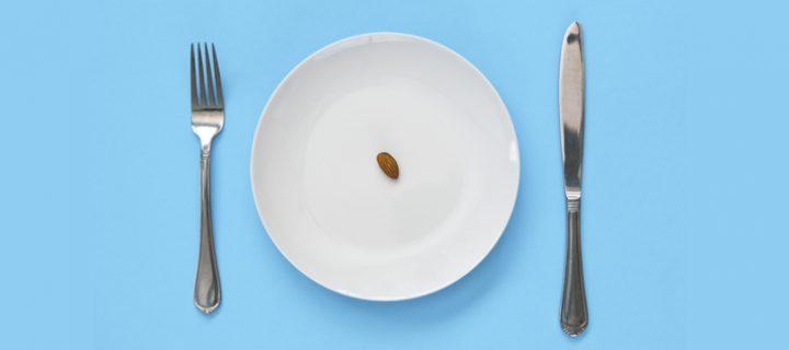 Неучтенные калории