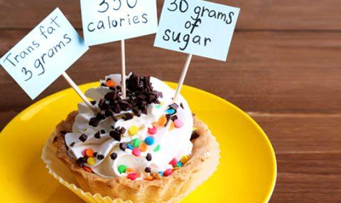«Не худею на диете»: откуда берутся неучтенные калории?
