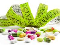 Жиросжигатели, БАДы и лекарства для похудения