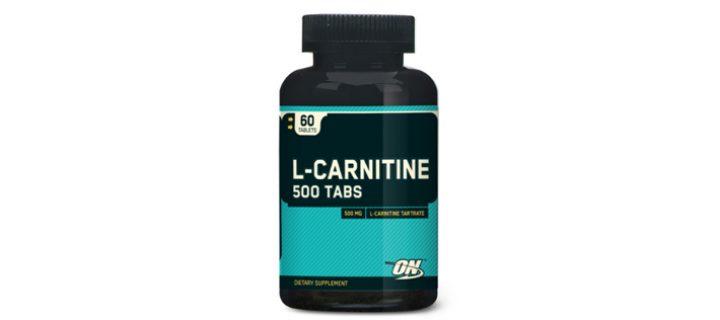L-карнитин для похудения: работает или нет?