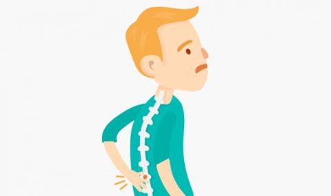 Почему болит спина и как это лечить правильно?