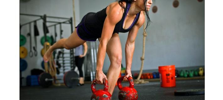 Односторонние упражнения: почему они должны быть в вашей программе