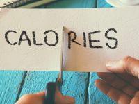 Какой дефицит калорий выбрать для похудения: маленький, средний или большой?