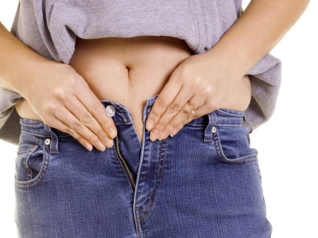 Несоблюдение диеты