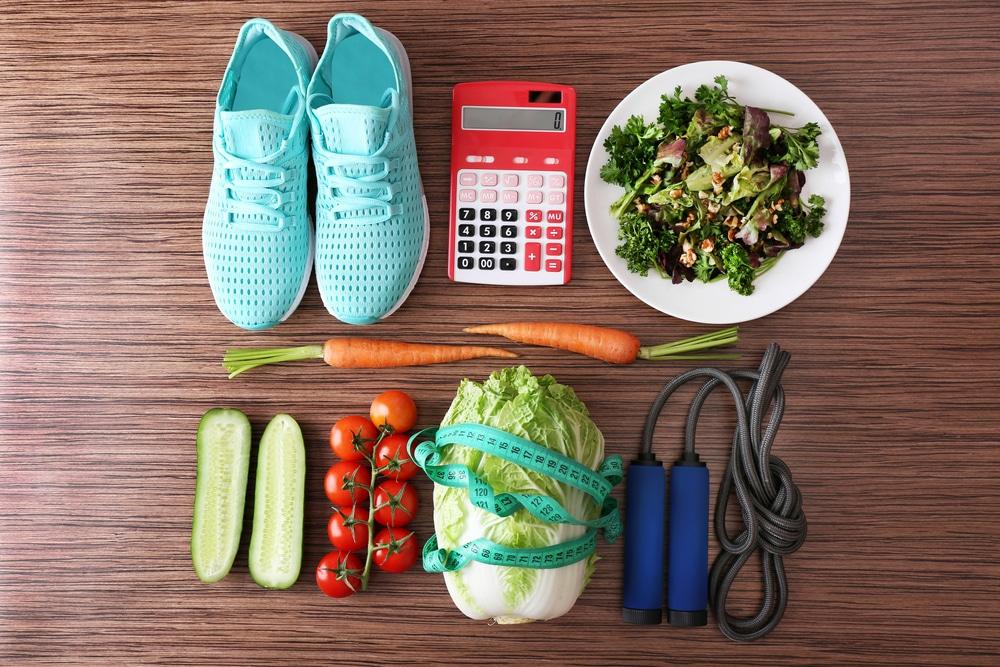Что такое дефицит калорий? Как рассчитать и создать дефицит калорий для похудения