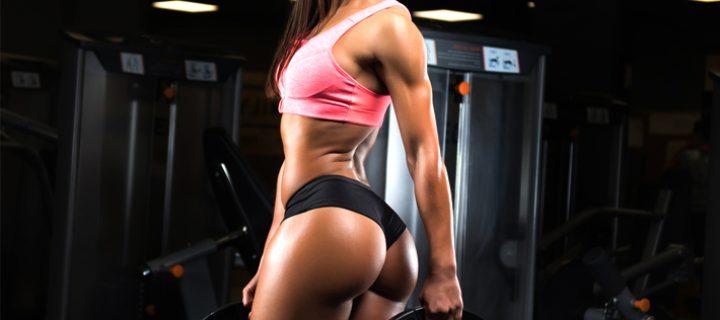 Как и почему растут мышцы?