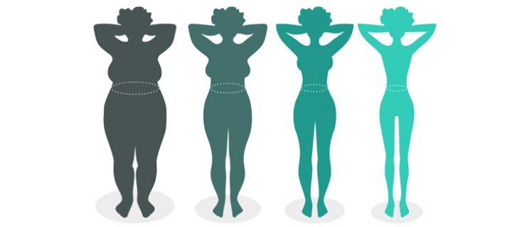питание при похудении и спорте