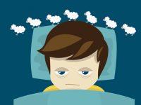 Как недостаток сна влияет на лишний вес