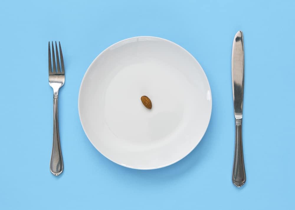Самые главные ошибки похудения