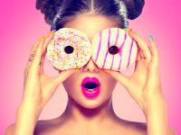 Сколько «вредного» можно есть на диете?