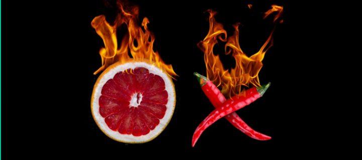 Фитнес-мифы: жиросжигающая еда