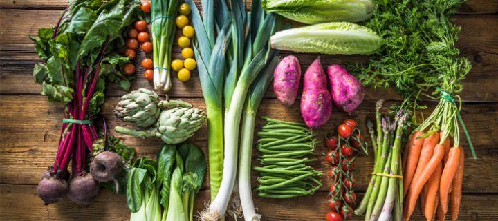 Гид по овощам: почему их нужно есть больше и как это сделать?