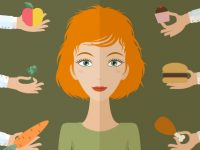 Как выйти из диеты правильно?