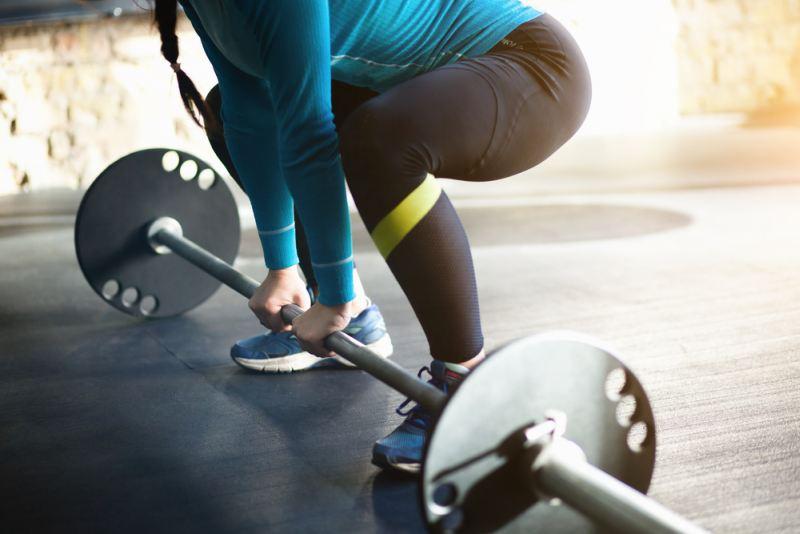 Нужны ли силовые тренировки при похудении