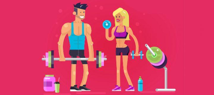 Самые плохие фитнес-тренды