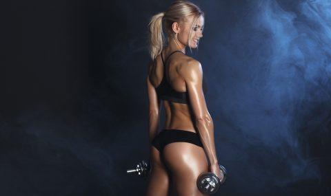 Силовые тренировки для похудения: что выбрать?