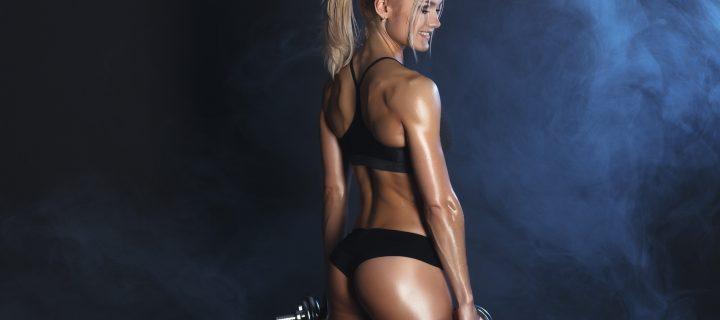 Силовые тренировки для похудения  что выбрать  - fitLabs d8b40ad7806